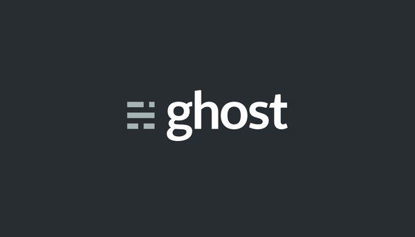 Episode 013 - Is Ghost the right platform for this blog & me?